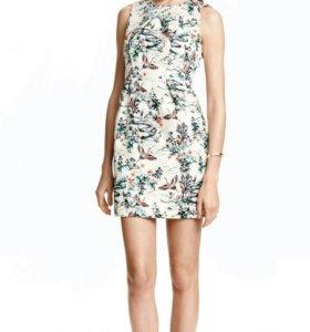Новое платье Н&М. (С этикеткой)