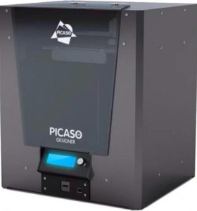 Оборудование для бизнеса PICASO 3D Designer