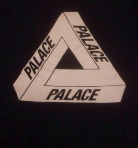 Palace sweatshirt (свитшот / кофта)