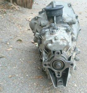 КПП Мерседес Спринтер 601