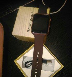 Smart -Watch(новые)