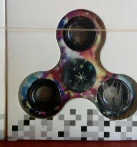 Спиннер галактика керамика