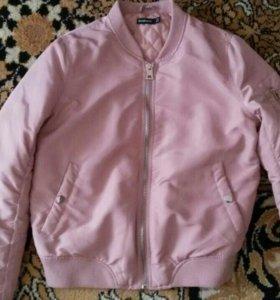 Куртка на синтипоне
