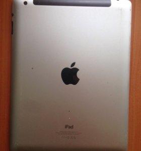 iPad 4-32 GB