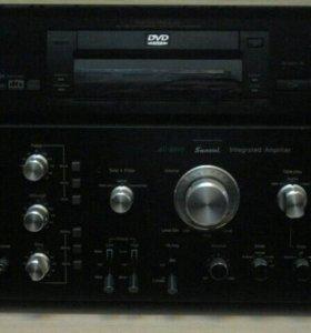 Усилитель Sansui 9900