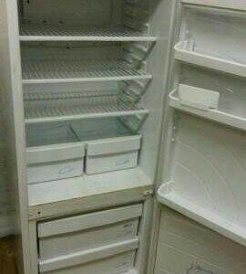 Холодильник Позис двухкамерный на запчасти