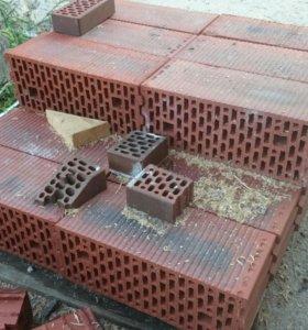 Керамический блок поромакс остаток