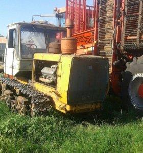 Трактор Т 150 Г 1991 г.в.