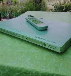 DVD player BBK (DV523S)