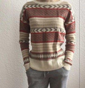 свитер incity