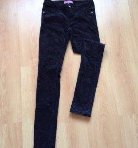 Вельветовые брюки INCITY