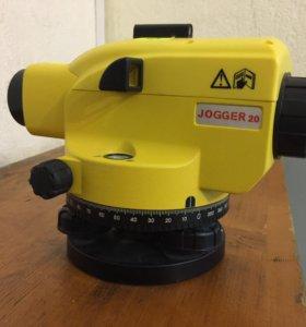 Нивелир Leica Jogger20