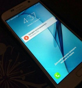 Продаю Galaxy S7 реплика