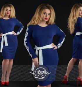 Платье новое 50-52 размер