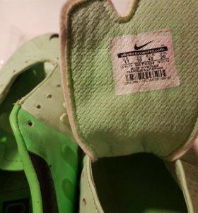 Бутсы Nike CTR 360*