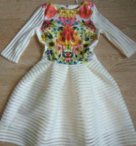 Новое платье evona