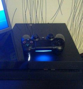 PlayStation 4 500gb PT
