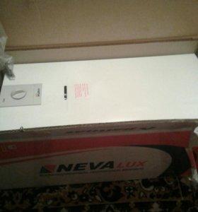 Водоногреватель проточный газовый Neva Lux
