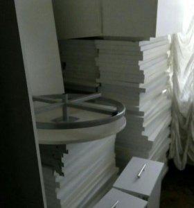 Оборудование для магазина одежды