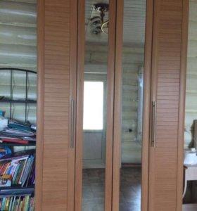 Шкаф- гардероб