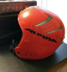 Шлем детский Alpina