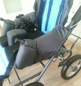 Инвалидная коляска Рейсер2