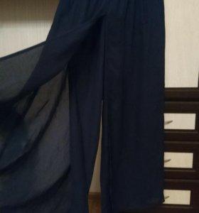Юбка-штаны, юбка, штаны