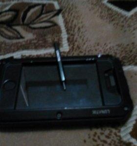 Чехол Lunatik для iphone 4s