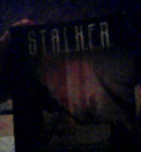 Книги S.T.A.L.K.E.R