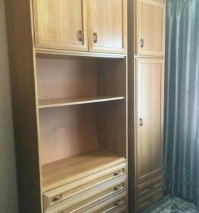 Шкаф-стенка из 2 предметов