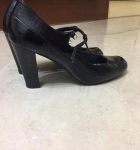 Esprit туфли