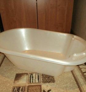 Ванночка с аксессуарами
