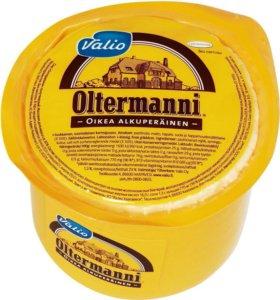 Сыр Альтерманни