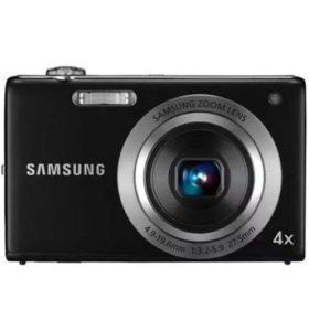 Фотоапорат цифровой
