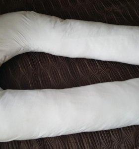 Подушка для беременных U340 большая