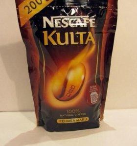 Кофе Nescofe Kulta
