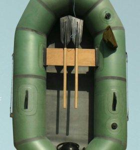 Новая надувная лодка Байкал-1.5