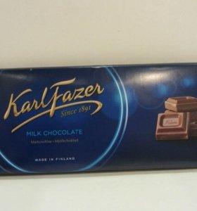 Шоколад Фазер