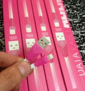 USB шнур iPhone/iPad/iPod