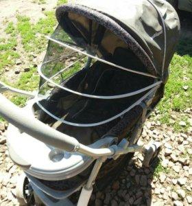 Прогулочная коляска Индиго