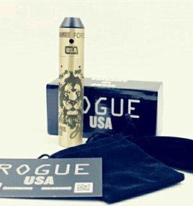 Rogue usa Mod