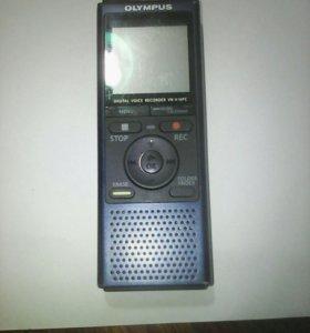 Диктофон цифровай олимпус