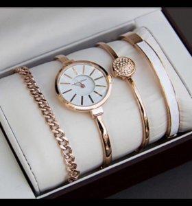 Часы Anne Klein женские
