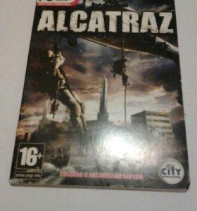 Игра шутер для РС ALCATRAZ