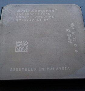 Процессор AMD Sempron