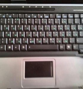 Ноутбук Asus F5RL