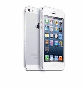 iPhone 5 32Gb (Lte)