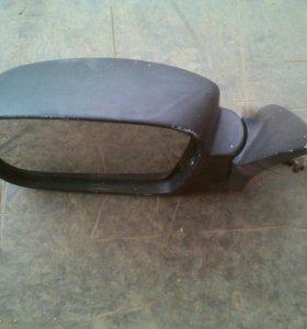 Зеркало левое Шевроле Нива Chevrolet Niva
