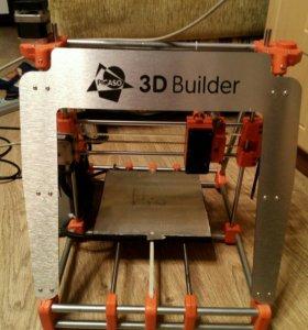 Picaso 3D Builder 3D принтер
