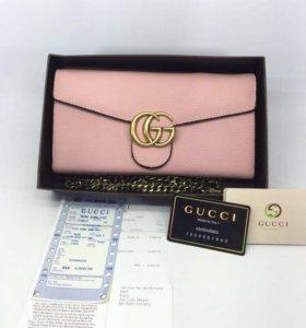 😻Клатч - Gucci